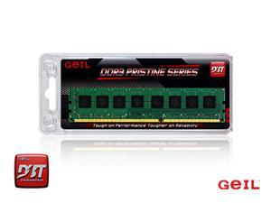 GEIL Pristine 4GB 1600Mhz C11 Single Channel Desktop RAM
